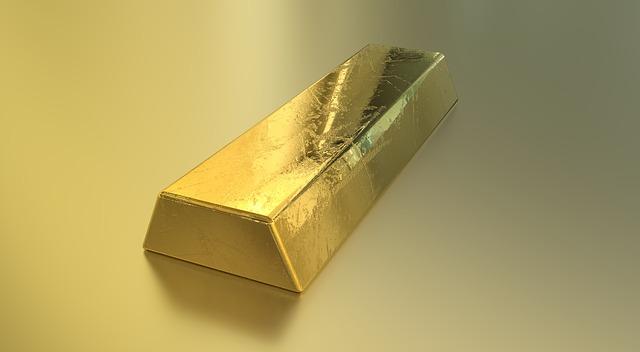 Platyna czy złoto ?